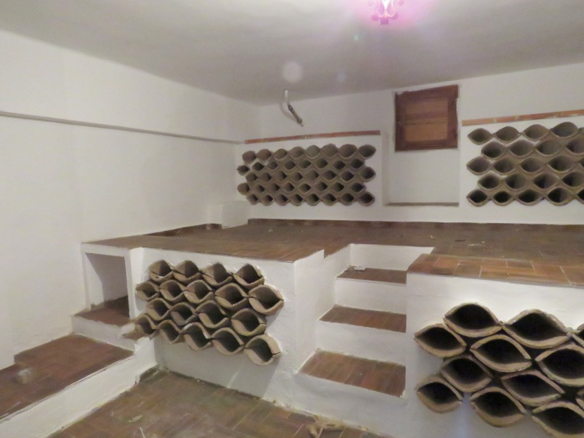 Wine cellar - 6 bed 2 bath Torres Torres
