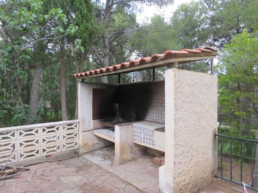Paellero - 6 bed 2 bath Torres Torres