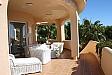 balcony terrace and naya