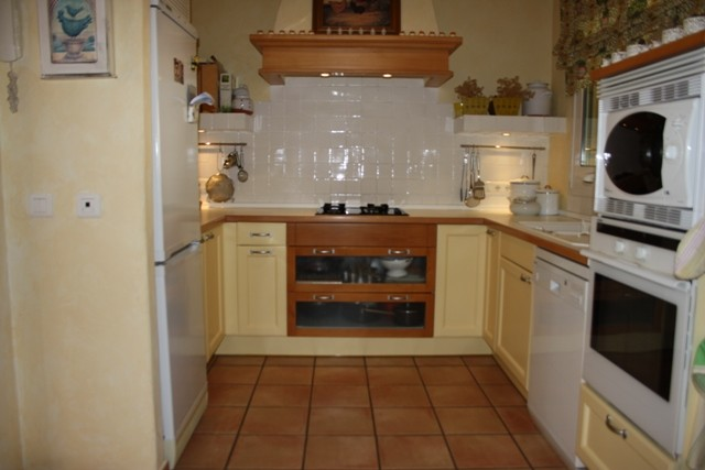 quality fitted kitchen